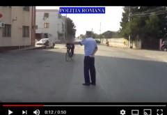 Actiune rutiera in intreg judetul Prahova. Biciclistii, luati in vizor