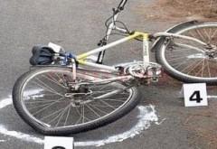 Un biciclist din Ploiesti a fost accidentat mortal de un tanar beat si fara permis
