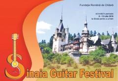 Festival Internațional de Chitară Clasică la Sinaia