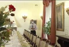 Palatul Elisabeta din Bucureşti poate fi acum vizitat