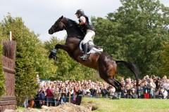 Concurs de călărie, în weekend, pe domeniul Cantacuzino din Floreşti