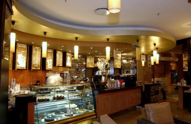 Cafenea nouă deschisă în AFI Palace Ploieşti