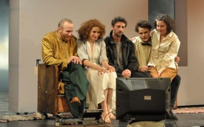 Programul Teatrului Toma Caragiu din Ploieşti, în acest weekend