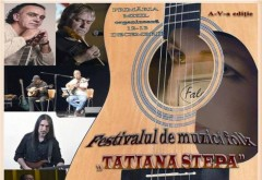 Festival de FOLK, weekendul acesta, la Mizil