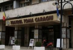 Concert extraordinar GRANDI MAESTRI DELL'OPERA la Teatrul Toma Caragiu din Ploiești