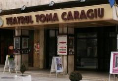 PREMIERĂ la teatrul Toma Caragiu