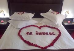 OFERTE de Ziua Îndrăgostiţilor pe Valea Prahovei