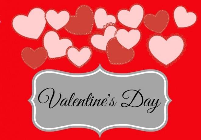 Pachete de Valentine's Day pe Valea Prahovei