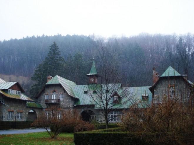 Muzeul Cinegetic Posada din Comarnic, vizitat de mii de turişti. Ce se află expus acolo!