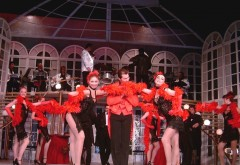 Ce piese de teatru se joacă, în weekend, la Teatrul Toma Caragiu