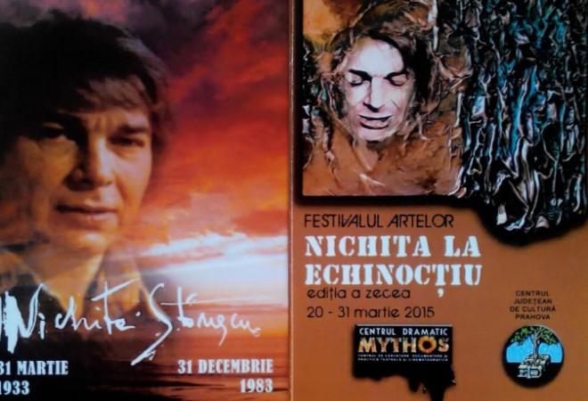 Festivalul Artelor - Nichita la Echinocţiu, organizat în Ploieşti