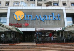 Vernisaj la Winmarkt Grand Center Ploiesti