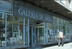Expozitie de pictura la Galeriile de Arta Ploiesti