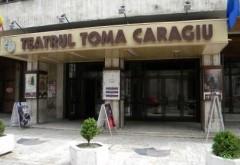 PREMIERĂ la Teatrul Toma Caragiu din Ploiești
