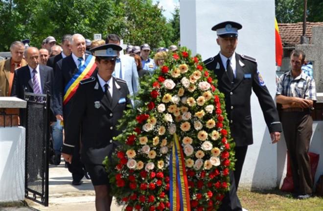 Evenimentele organizate de Ziua Eroilor, la Ploiești și Câmpina