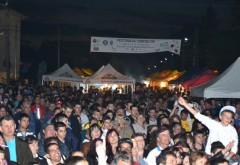 FESTIVAL la Bănești. Ce vedete vor susţine concert