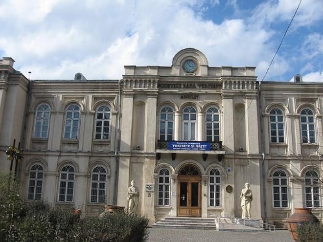 Expoziție INEDITĂ la Muzeul Județean de Istorie din Ploiești