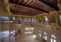 Peste 200 de lucrări ale lui Salvador Dali, expuse la Castelul Cantacuzino din Bușteni