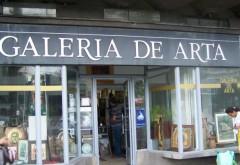 "Tabara internationala de creatie plastica ""Dan Platon"", la Galeria de Arta Ploiesti"