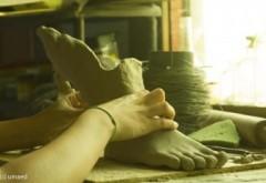 Expozitie de ceramică raku la Ploiesti si Valenii de Munte