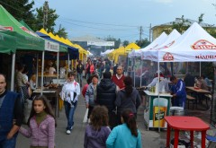 Festivalul Toamnei, organizat pe 25 octombrie la Băneşti