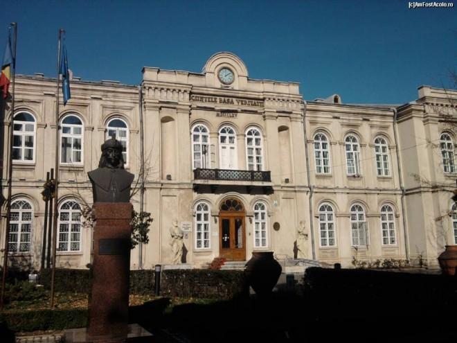 Dragobetele, sărbătorit cu muzică şi dans la Muzeul de Istorie din Ploieşti