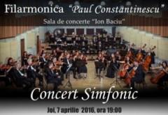Gala Tinerilor Interpreți, un concert-eveniment, joi seară, la Filarmonica din Ploieşti