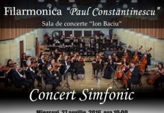 Concert cu un pianist cunoscut mondial la Filarmonica din Ploiești