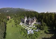 Garden Party și Concert Regal, organizate marţi la Castelul Peleș
