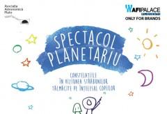 Singurul Planetariu mobil din România ajunge în AFI Palace Ploiești