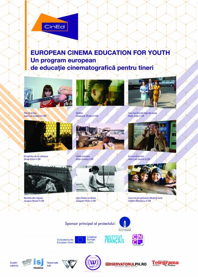 Proiecţii de filme pentru copii la Ploieşti
