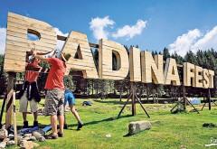 Padina Fest - muzică și munte în același loc