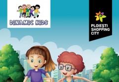 Scoala de dezvoltare personală prin sport, organizata gratuit la Ploieşti Shopping City