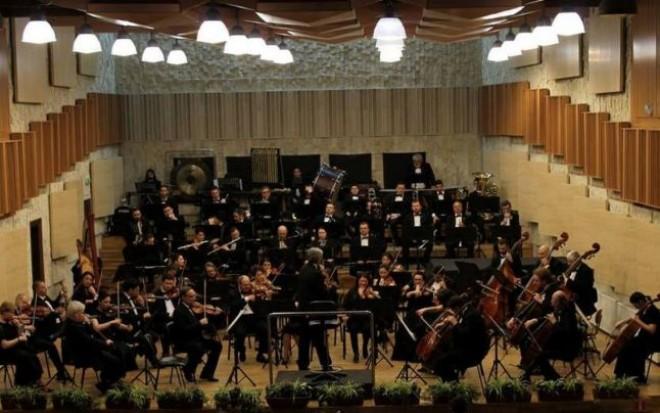 Concert de poveste la Filarmonica din Ploiesti