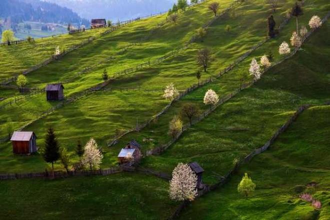 Un oraş din România, în topul celor mai frumoase 30 de localitaţi din Europa