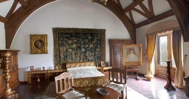 Muzeul Cotroceni, deschis vizitatorilor pe 24 ianuarie