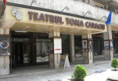 """Premieră la Teatrul """"Toma Caragiu"""""""