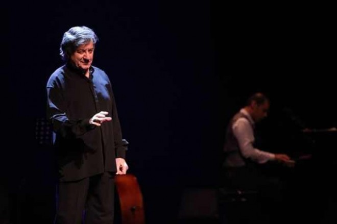 "Spectacolul-concert Magic National, la Teatrul ""Toma Caragiu"""