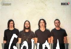 "Francezii de la GOJIRA canta in premiera la Bucuresti. Ultimul lor album, ""Magma"", a fost nominalizat la 2 premii Grammy"