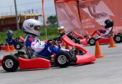 Premiera Mondiala la Bucuresti: SuperCupa Romaniei la Karting Electric
