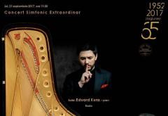 """Filarmonica Ploiesti: Concert Simfonic – """"Marele 5 în creația lui Beethoven"""""""