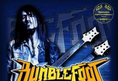 "Concert ROCK la Filarmonica Ploiesti. Fostul chitarist Guns 'n Roses, Ron ""BUMBLEFOOT"" Thal, concert de exceptie!"