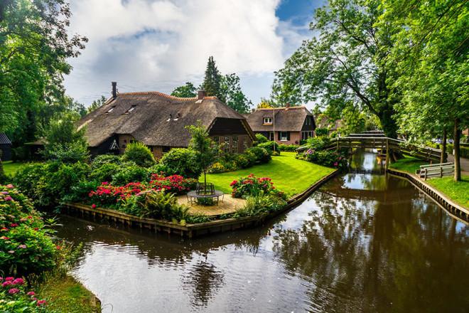 Small city break: vizitaţi cele mai frumoase orăşele din Europa!