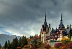 Castelul Peleș, închis până la sfârșitul lunii noiembrie