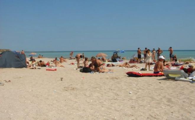Atenție! Care este cea mai periculoasă plajă din România și ce stațiuni au cele mai bune plaje