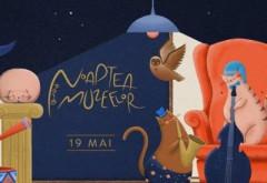 NOAPTEA MUZEELOR - Pe 19 mai, muzeele și castelele din județ pot fi vizitate gratuit