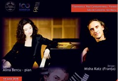 Mozart si Beethoven, la Filarmonica Ploiesti