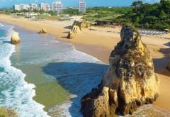Idei de vacanta: Portugalia - Circuit si Sejur la Oceanul Atlantic Algarve & Riviera Lisabonei de la 980 euro